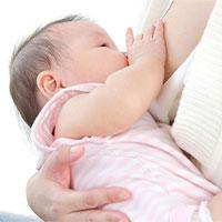 Vì sao trẻ bú sữa mẹ lại có hệ miễn dịch khỏe mạnh hơn?