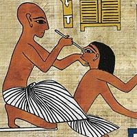 Top 9 điều ít ai biết về cuộc sống của người Ai Cập cổ đại: Thực hiện ca mổ khó, còn biết chơi bowling