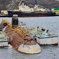 """Bí mật """"mồ chôn khổng lồ"""" dưới đáy biển Bắc Băng Dương: Chứa loại vật liệu có thể giết người ngay lập tức"""