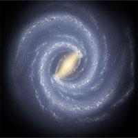 Những luồng sao trong thiên hà