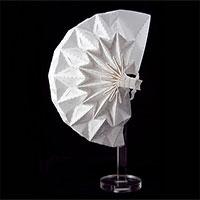 Khẩu trang origami chống Covid-19