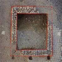 Phát hiện quần thể đền thờ nghìn năm chứa xá lị Phật
