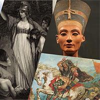 Đây là 5 vị vua thời cổ đại đã làm thay đổi thế giới, nhưng thi hài của họ vẫn chưa được tìm thấy