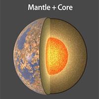 """Một """"Hệ Mặt trời"""" khác có... 7 hành tinh giống Trái đất"""