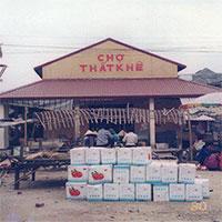 Loạt ảnh khó quên về Lạng Sơn cuối thập niên 1990