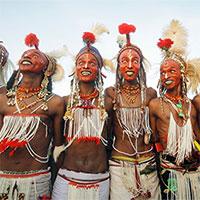 Những nghi lễ bắt nguồn từ đâu?