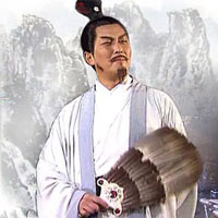 Trên tay Gia Cát Lượng hầu như lúc nào cũng cầm chiếc quạt lông vũ trắng, rốt cuộc vật này có tác dụng gì và vì sao ông lại thường xuyên cầm nó?