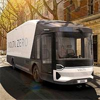 Startup sắp ra mắt mẫu xe tải điện đô thị