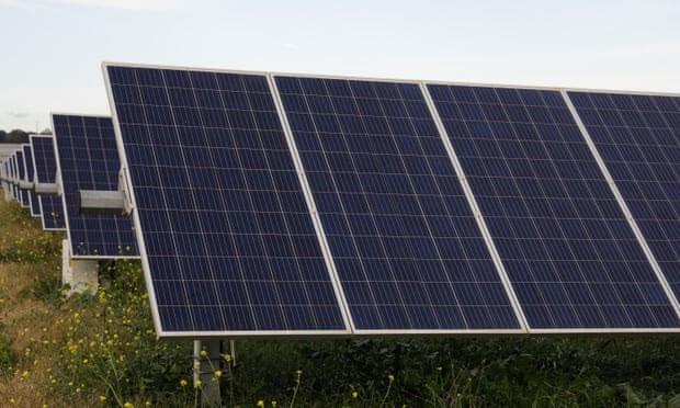 CEP có kế hoạch xây dựng mạng lưới điện ở Nam Australia có công suất 2.000 MW.