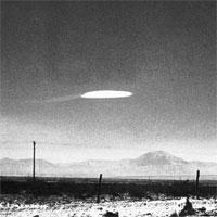 Hé lộ thông tin mới nhất về sự cố UFO ở Roswell