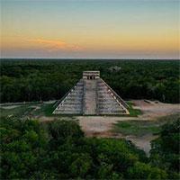 """""""Ngày tận thế 2021"""" và thuyết âm mưu liên quan đến người Maya"""