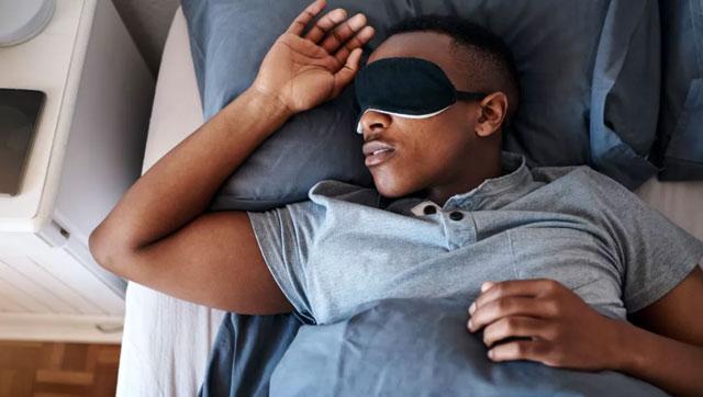Nếu ống thở của một người trở nên đặc biệt hẹp, họ có thể bắt đầu ngáy.