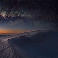 Tại sao sa mạc trở nên lạnh lẽo vào ban đêm?