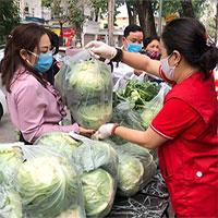 Virus SARS-CoV-2 có lây qua đường thực phẩm không?