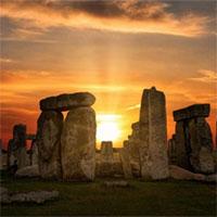 Hé lộ nguồn gốc mới của kỳ quan Stonehenge