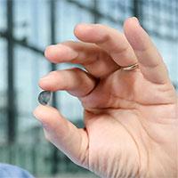 Thiết bị tạo thị lực nhân tạo cho người mù