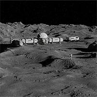 """Con người sẽ xây """"nhà kho giống"""" trên Mặt trăng đề phòng """"tận thế""""?"""