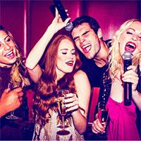 """Top 5 tác hại cho sức khoẻ khi hát karaoke """"giải"""" rượu bia"""