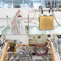 Cỗ máy tạo oxy trên sao Hỏa của NASA