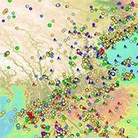 Hệ thống AI của Trung Quốc ước tính trận động đất chính xác từng giây