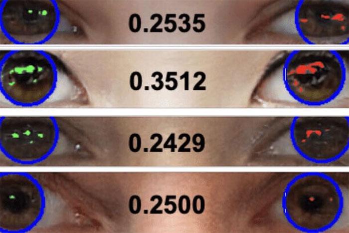 Công cụ này đã phát hiện được các hình ảnh deepfake với độ chính xác lên đến 94%.