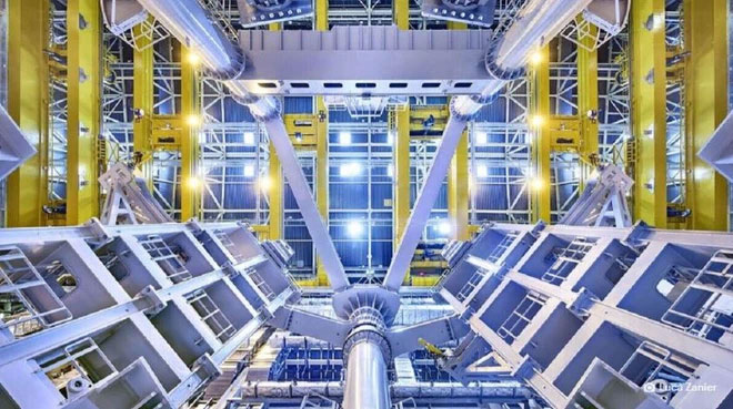 Về mặt lý thuyết, các lò phản ứng tổng hợp hạt nhân hoàn toàn an toàn.