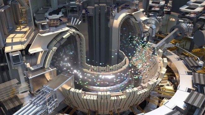 ITER có thể thay đổi mọi thứ