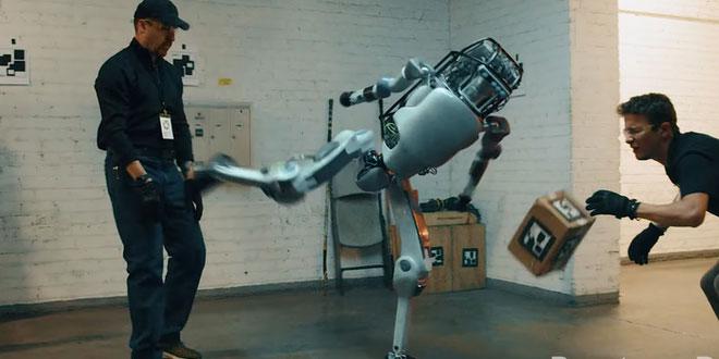 Con người đang cố tạo ra một AI có thể hành động và tư duy như con người.