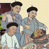 """Vì sao các đầu bếp Ngự Thiện phòng không bị """"tịnh thân"""" như thái giám?"""