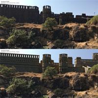 Bí mật khó tin đằng sau 6 lâu đài nổi tiếng ở châu Á