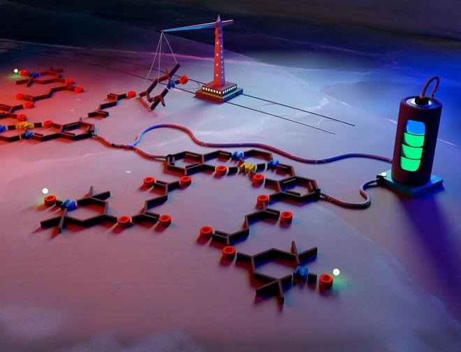 Loại pin sử dụng vật liệu polymer mới có thể sạc nhanh gấp 10 lần so với pin Lithium-ion truyền thống