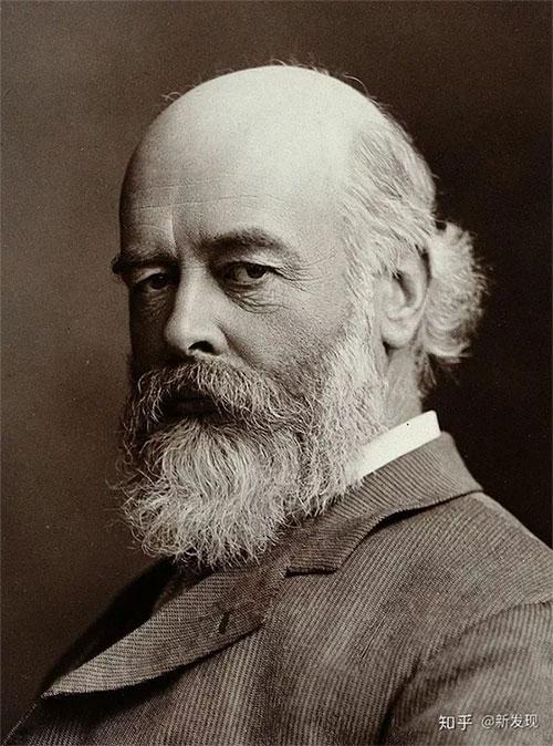Sir Oliver Lodge.
