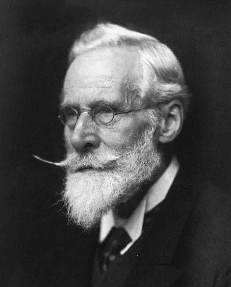 Sir William Crooks.