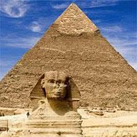 Tại sao độ khó của việc xây dựng Kim tự tháp và Vạn Lý Trường Thành không thể so sánh được?