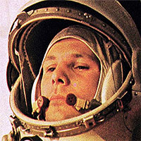 """""""Yuri Gagarin như đang cưỡi một quả bom"""""""