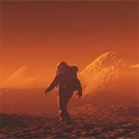 Chuyện gì xảy ra nếu phi hành gia tử vong khi đi khám phá sao Hỏa?