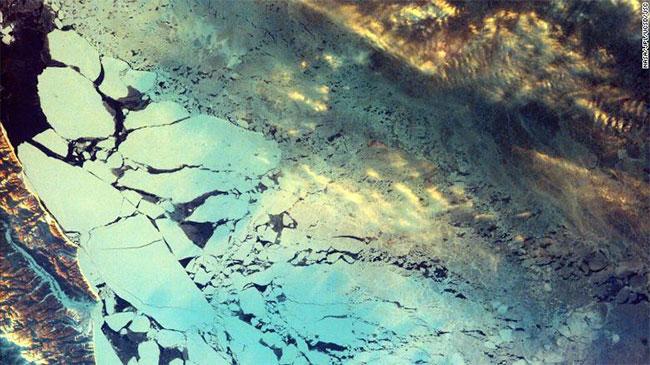 Ngoài khơi đảo Sakhalin