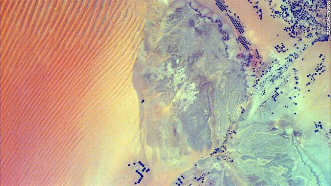 Sa mạc Empty Quarter