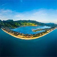 Vịnh biển nào của Việt Nam đẹp nhất thế giới?