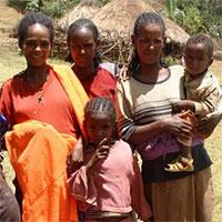 Những điều kỳ lạ về đất nước Ethiopia bạn sẽ khó mà tin nổi
