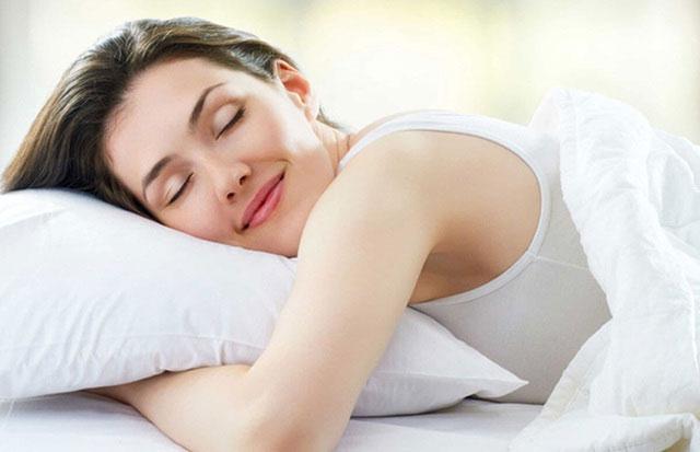 Trong khi ngủ, cơ thể con người có thể quyết định bỏ qua âm thanh.