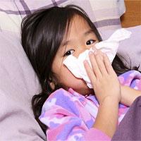 Cách phòng ngừa bệnh hô hấp khi giao mùa