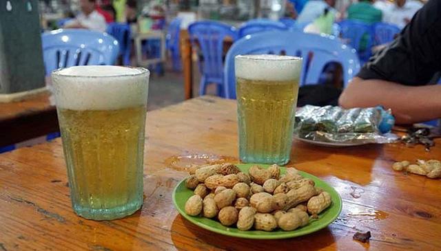 """Nhiều người nghiên cứu về thiết kế từng đánh giá cốc bia vại là một """"Good Design""""."""