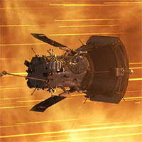 Tàu NASA trở thành vật thể nhân tạo bay nhanh nhất lịch sử