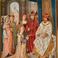 """Vua Solomon của người Israel từng là """"trùm"""" khai mỏ ở Tây Ban Nha?"""