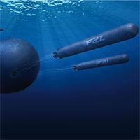 Top 6 vũ khí khắc tinh của tàu ngầm: Khủng khiếp nhất là loại số 1