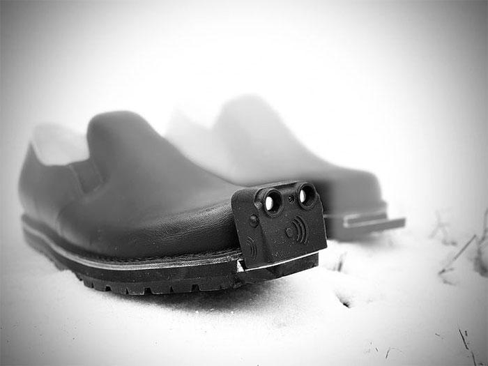 Giàu được tích hợp cả camera và trí tuệ nhân tạo (AI).