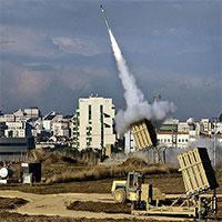 Hệ thống phòng không Iron Dome (Vòm sắt) của Israel hoạt động như thế nào?