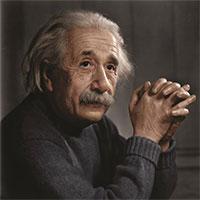 """Bức thư cổ cho thấy Einstein đã đoán đúng về """"siêu giác quan"""""""