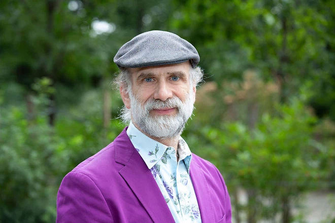 Nhà nghiên cứu Bruce Schneier